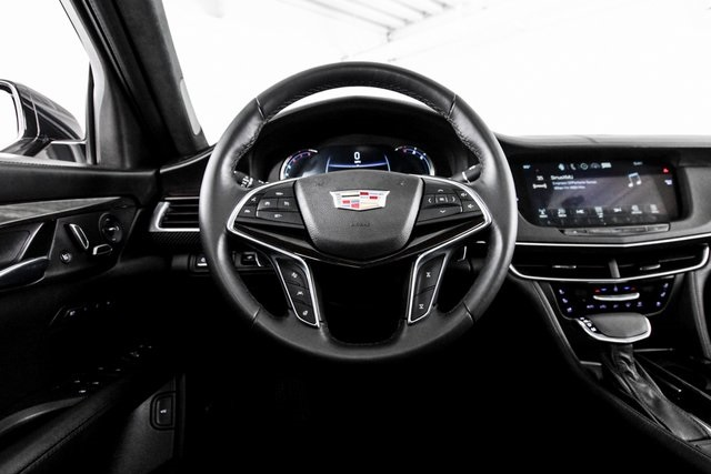 Pre-Owned 2016 Cadillac CT6 3.0L Twin Turbo Platinum